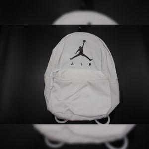 Nike Air Jordan Logo Backpack